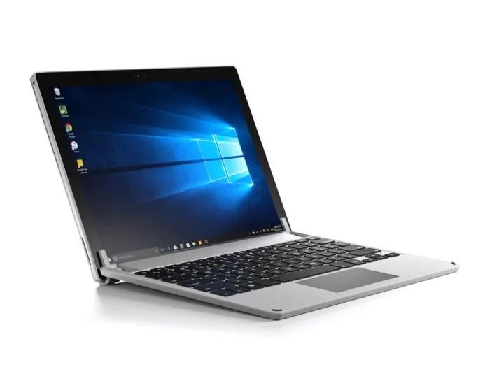 Surface対応のバックライト搭載キーボードがBRYDGEから発売