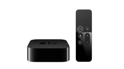 Appleが4K HDR再生対応の「Apple TV 4K」を発表!HDと同じ価格で4Kの映画が見れる