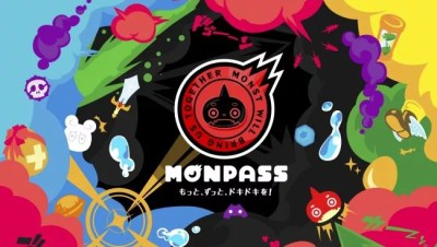 モンストの特別特典を月額480円で受けられる「モンパス」がスタート
