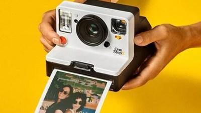 Polaroidインスタントカメラ「OneStep 2」が発売!インスタ映え間違いなし