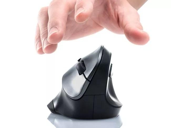 手首の負担を軽減できるエルゴマウス「400-MA092」が画期的!