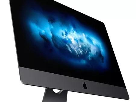 Apple、ハイエンドデスクトップPC「iMac Pro」を発売!価格は約56万円から