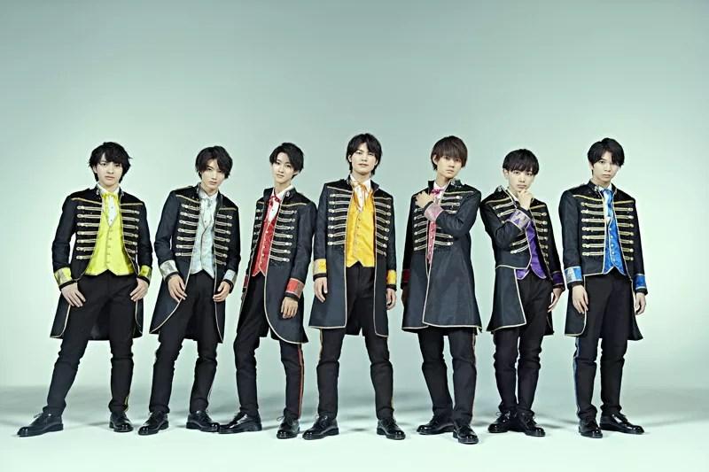 M!LK、ニューシングル「Over The Storm」のジャケットとMVを公開!
