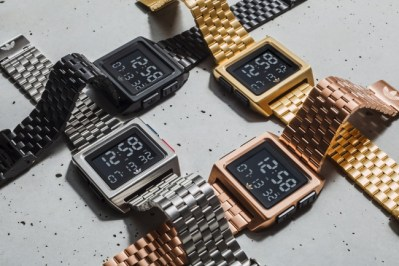 adidas Originalsの「adidas watches」に「ARCHIVE_M1」が新登場!