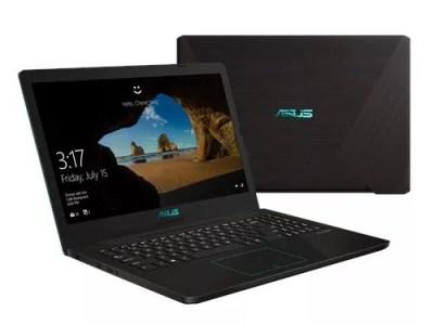 GeForceGTX1050を搭載した15.6型ノートPC「ASUS X570UD」が発売!