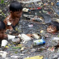 A quarter of all global deaths of children under 5 are due to unhealthy or polluted environments, WHO reported