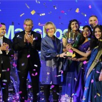 Team 'Last Second' from BUP becomes the champion of Unilever BizMaestros 2018