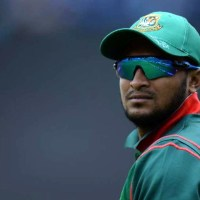 Shakib Al Hasan completes 11000 runs across format in International cricket