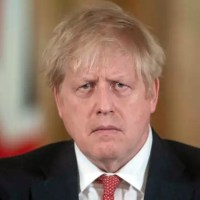 Boris Johnson still in hospital with persistent coronavirus symptoms