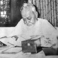 Professor Abdur Razzak's history consciousness