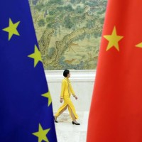 China-EU summit canceled due to coronavirus pandemic