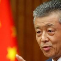 Chinese ambassador warns UK over Hong Kong interference