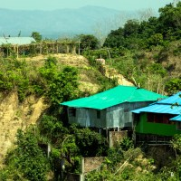 40,000 solar power home systems will be distributed in three districts of Chittagong Hill Tracts