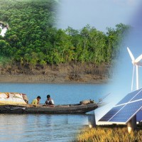 Climate Change Minister of Bangladesh urged for clean & sustainable recovery