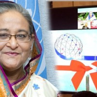 Prime Minister Sheikh Hasina inaugurated regional office of CGA