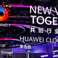Huawei unveiled a paradigm shift for industrial digital transformation