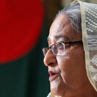Prime Minister Sheikh Hasina received grant to deal with COVID-19