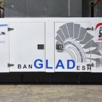Energypac's GLAD generator passes 500th unit sales milestone