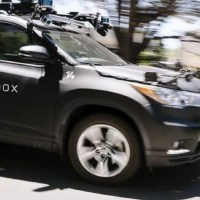 Zoox Inc received permit from California to test its self-driving vehicles