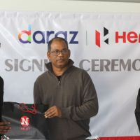 Daraz brings Hero Bangladesh on board