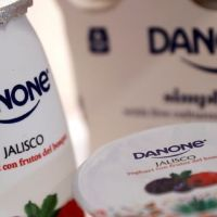 Danone takes first step towards selling off its stake in its Chinese dairy partner