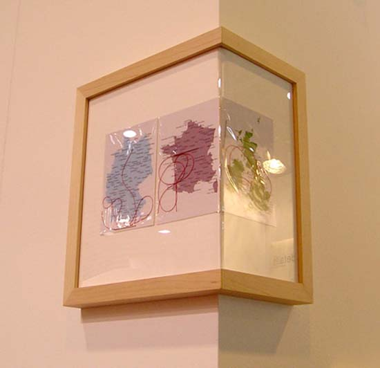 Really Nice Picture Frames From Yvonne Schroeder Corner