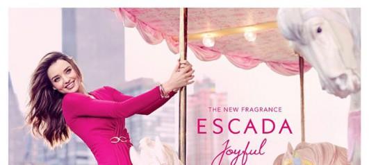 Escada Perfume Images
