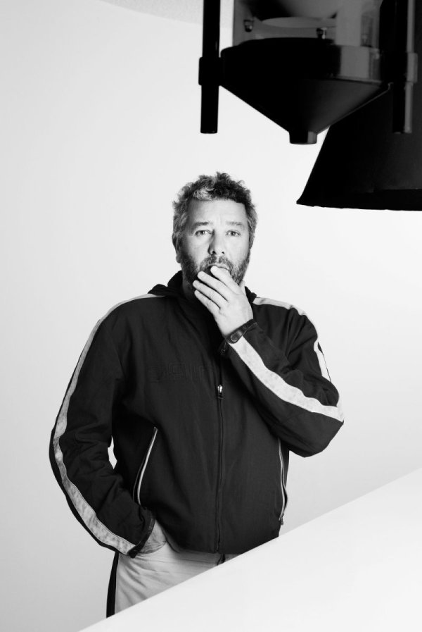 Philippe Starck launches perfume collection News The FMD
