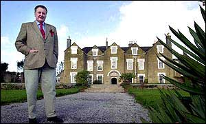 Lord of the Manor of Warleigh