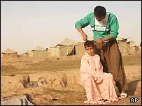 اكراد عراقيون