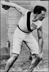 Juegos Olímpicos de Atenas, en 1896