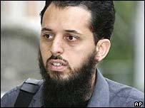 Mounir al-Motassadek. File picture