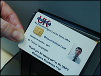 UK ID Cards