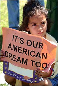 un dia sin norteamericanos