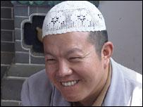 Hong Yang, a Muslim leader