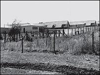 Campo de prisioneros de Puchuncaví