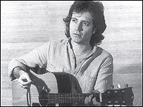 Sergio Vesely en los años 70