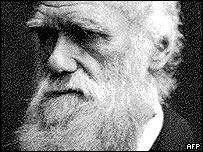 Charles Darwin, creador de la Teorá de la Evolución.