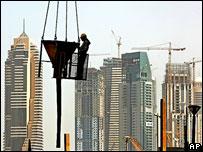 El sector de los trabajadores está compuesto en su mayor�a por extranjeros.