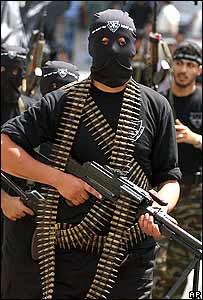 Esta milicia ha sido vinculada a Fatah.