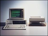 Primer IBM PC