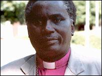 Archbishop Benjamin Nzimbi