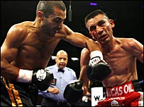 Vic Darchinyan vs. Maldonado