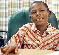Aloysius Abacha