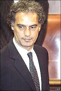 Anibal Ibarra