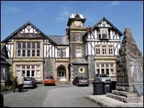 Prichard Jones Institute