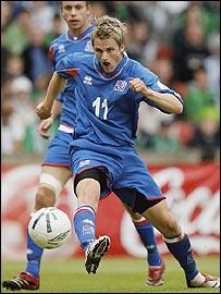 Gunnar Helder Thorvaldsson
