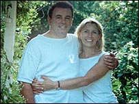 Beverly and Sean were high-school sweethearts. Their marriage lasted for 34 years, until his death on September 11, 2001.