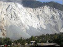 Neelum valley transformed
