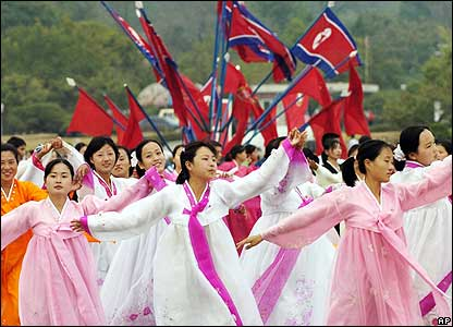 North Koreans might wish for better economic conditions; however, they remain very attached to their identity, culture, and homeland.